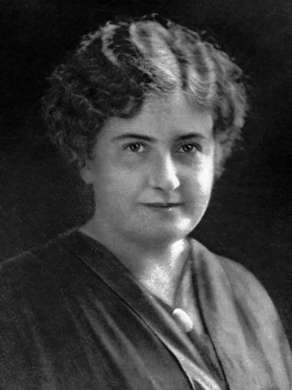 Educación. María Montessori y la naturaleza, una historia fascinante