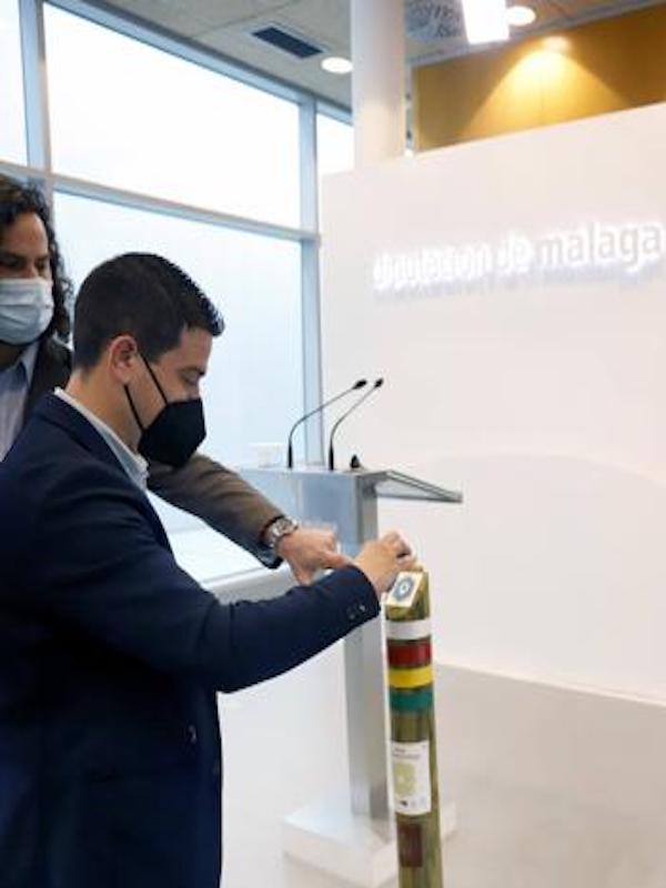 Málaga arranca una aplicación móvil para guiar a los usuarios de la 'Gran Senda'