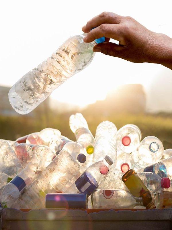 Los españoles muy concienciados sobre el reciclaje