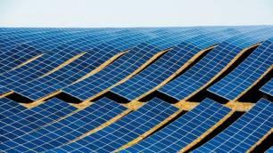 Amazon apuesta por la energía solar
