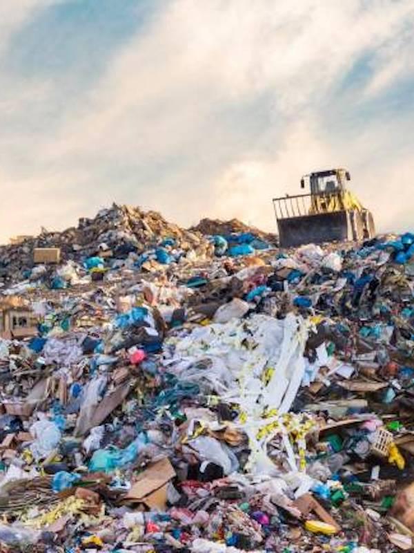 Por una 'ley de residuos' que promueva la prevención, la reutilización y el reciclaje de alta calidad