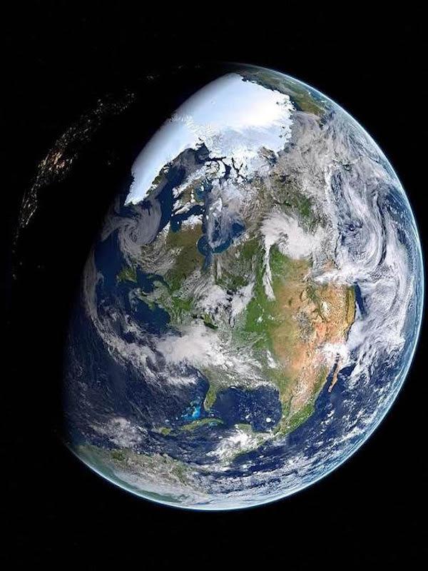 Día Internacional de la Madre Tierra 2021 - Cuidarla es nuestro 'Deber'