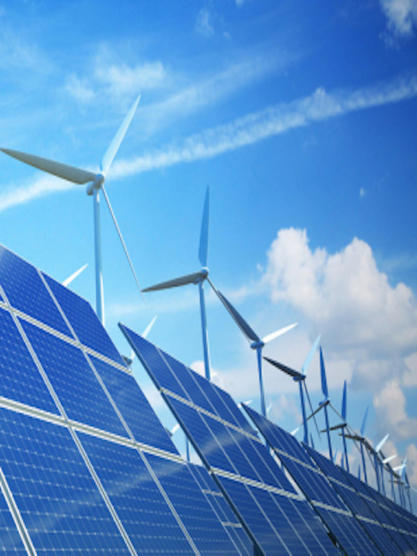 Fondos Next Generation para Castilla y La Mancha y sus proyectos de energías renovables