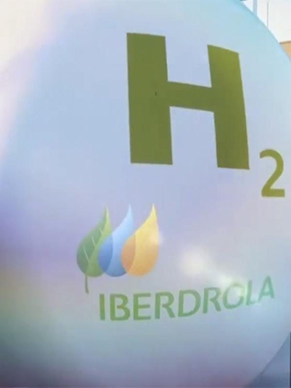Porcelanosa electrificará la producción cerámica con energías renovables, hidrógeno verde y bomba de calor