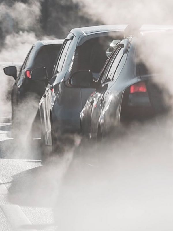 Europa. Bajan notablemente las emisiones de CO2 de los coches nuevos