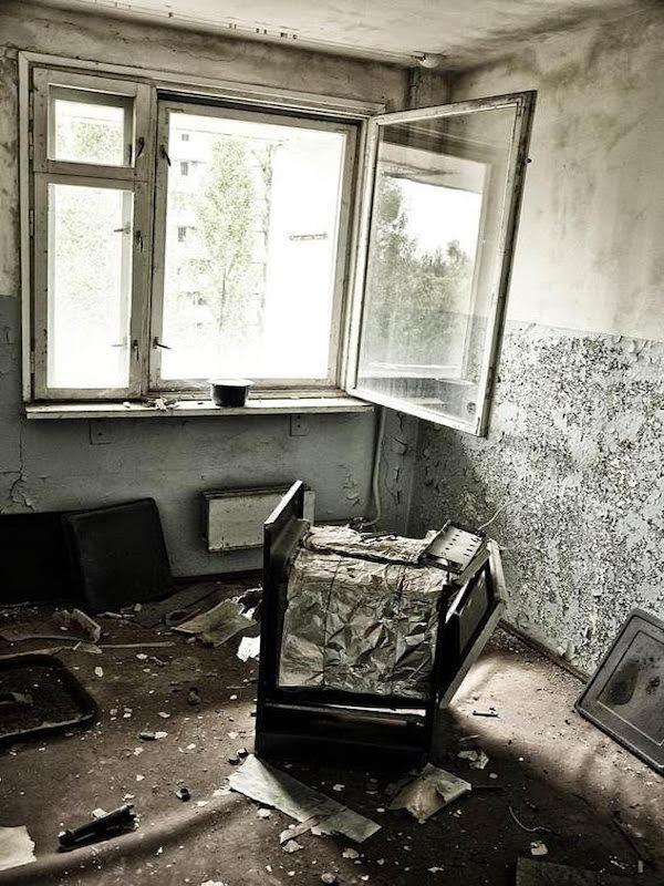 Día Internacional en Recuerdo del Desastre de Chernóbil 2021 - Para aprender o no de los errores