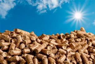 La venta de estufas y calderas de pellet crece en Europa