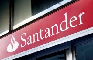 Banco Santander y el COE 'aliados' por la sostenibilidad