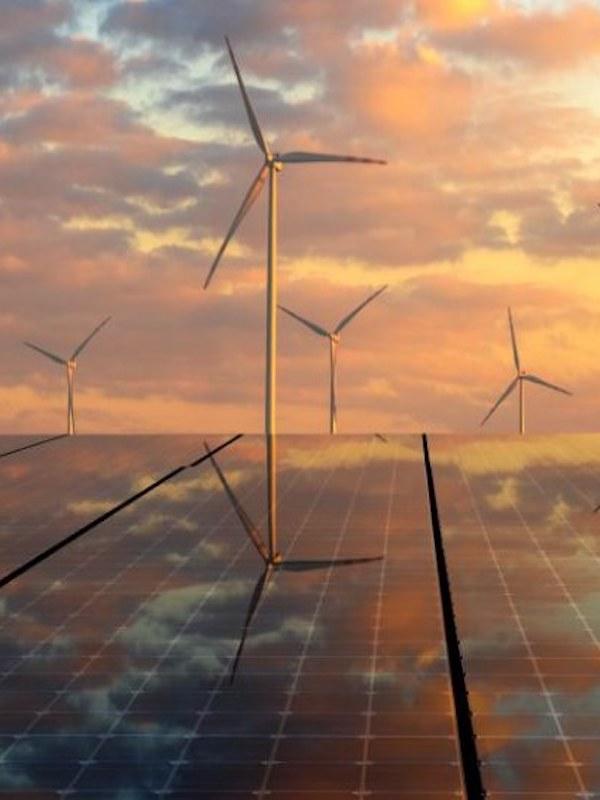 Logroño reducirá CO2 gracias al consumo de energías renovables