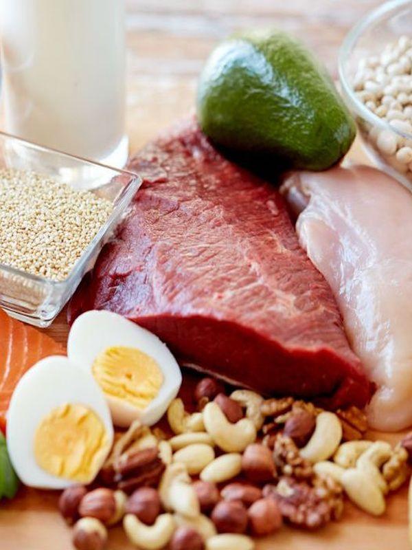 Alimentos de origen animal, alcohol y azúcar una 'bomba' para el microbioma intestinal inflamado