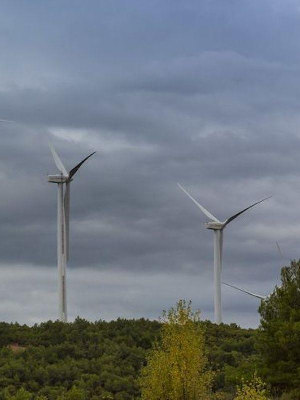Aluvión de salidas a Bolsa de las renovables españolas