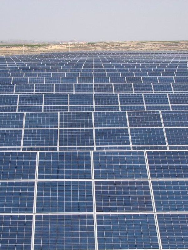 Proyecto GERA para la gestión de energías renovables almacenadas