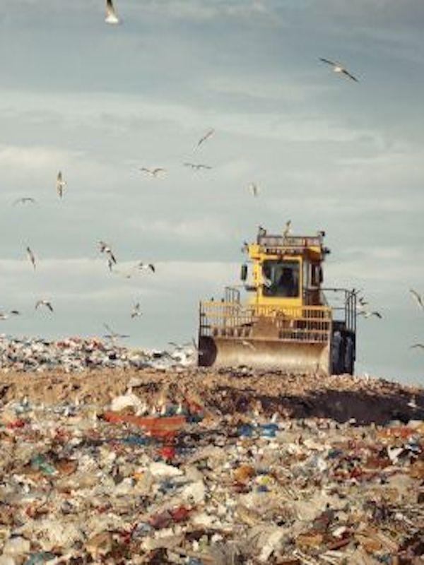 Navarra aportará fondos para la gestión de residuos