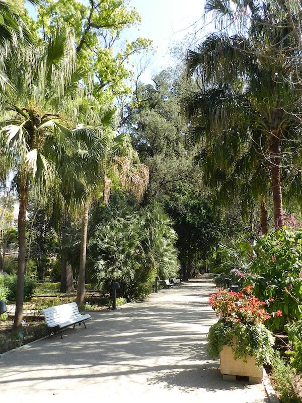 Día Internacional de los Jardines Botánicos 2021