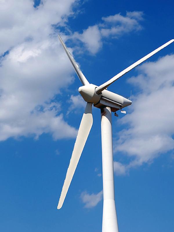 Proyecto GERA, gestión de las energías renovables almacenadas