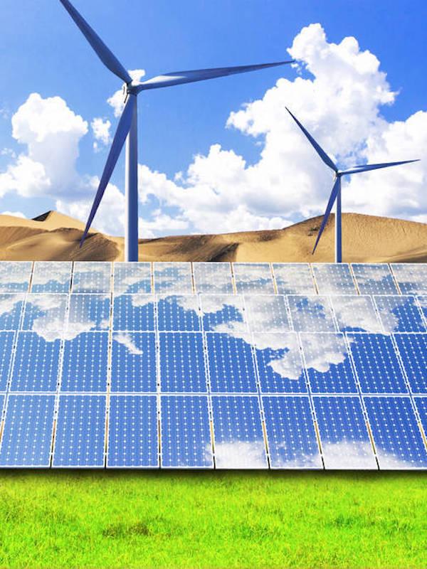 AVAESEN lanza un manifiesto por el desarrollo racional de las energías renovables junto a 76 municipios valencianos