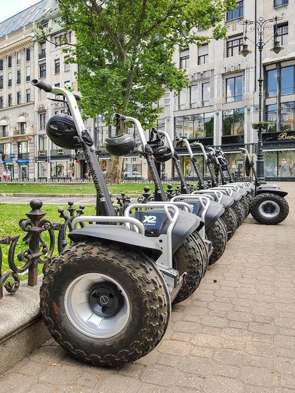 Vehículos eléctricos versus peatones