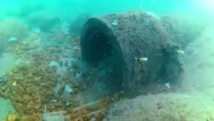 Zanjado el caso por los vertidos de aguas residuales en el mar en Nerja (Málaga)