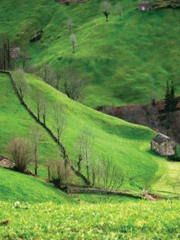 Cantabria y Valles Pasiegos quieren que la N-623 sea 'Ruta Turística Nacional'