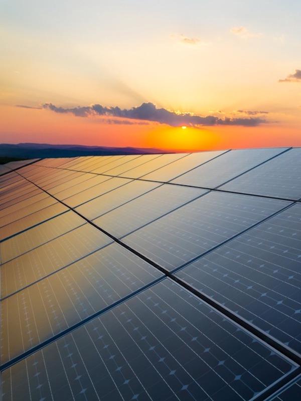 La energía fotovoltaica en una 'consolidada' candidata de los Fondos de Recuperación