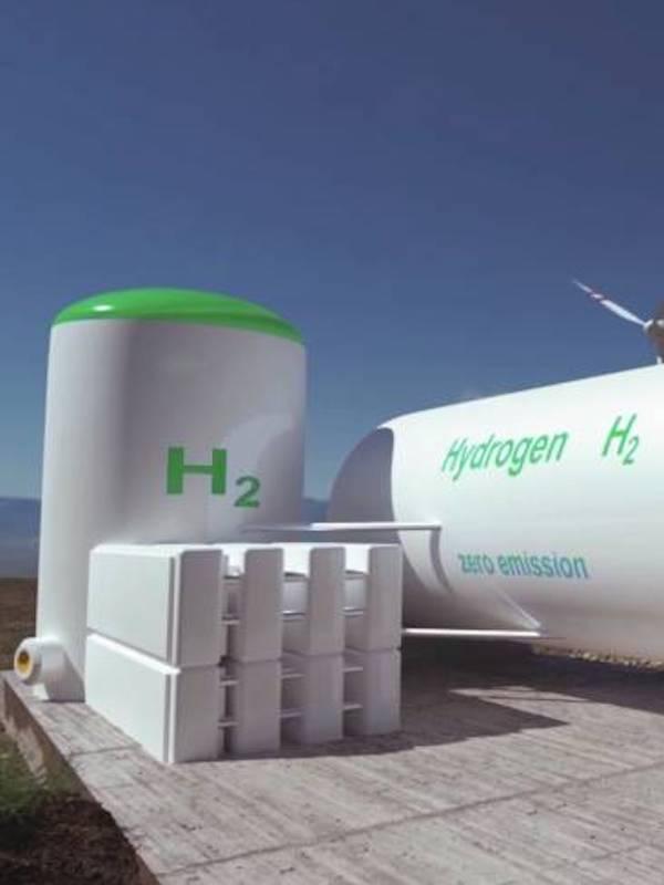 Varias multinacionales podrían desarrollar el mayor proyecto de hidrógeno verde en la Comunidad Valenciana