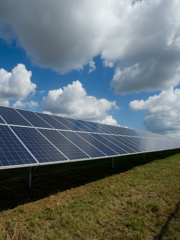 Usar y tirar la 'energía': el almacenamiento energético ya está aquí