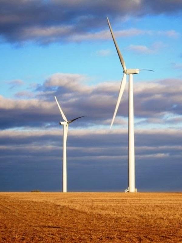 Naturgy adjudica a Vestas el suministro de aerogeneradores para un parque eólico de 58 MW en Australia