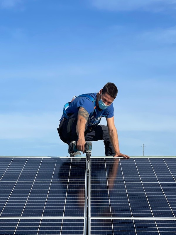 El 83% de los hogares de Murcia podrían instalar paneles solares y cubrir el 100% de la demanda eléctrica