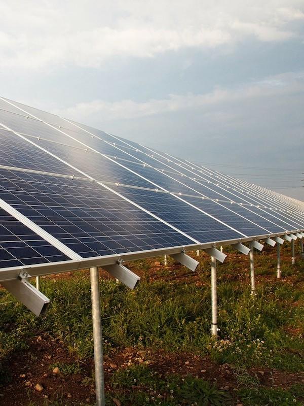 Nueva subasta de renovables para reducir la factura eléctrica