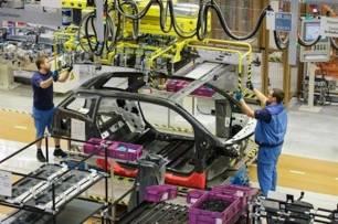 BMW fabricará sus coches con aluminio producido mediante energía solar