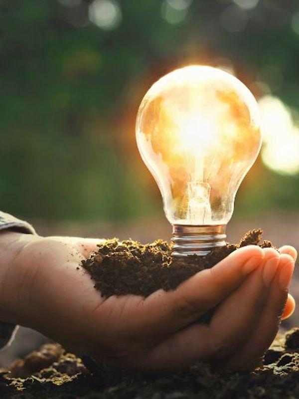 200.000 millones como mínimo para realizar la transformación verde en cuatro años