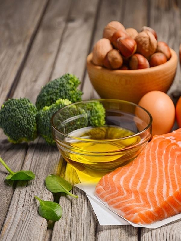 Una dieta NO saludable aumenta el riesgo de enfermedades infecciosas