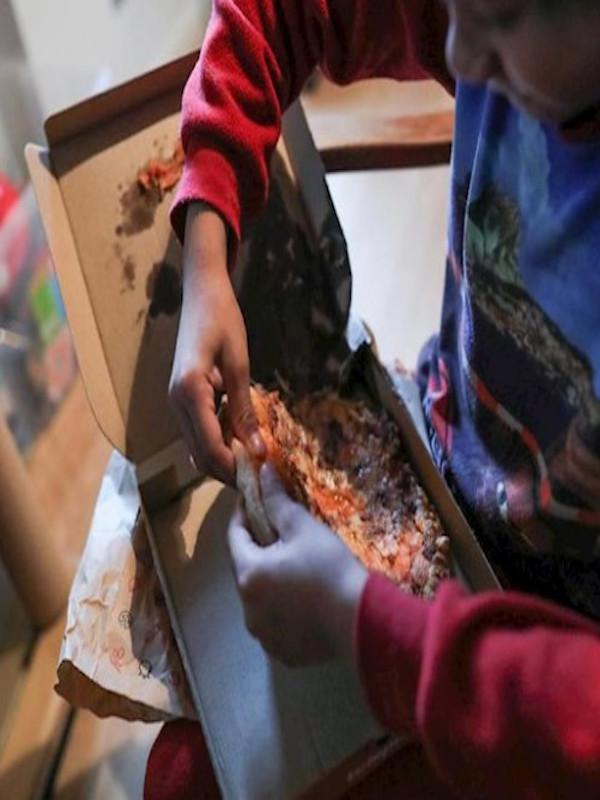 La publicidad de alimentos no saludables dirigida a menores es una 'aberración'