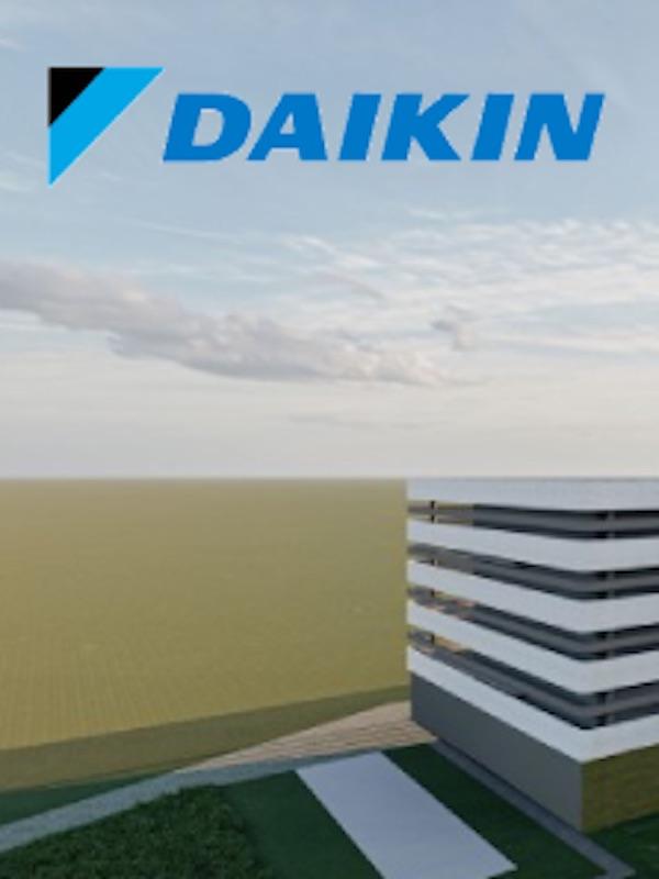 Daikin lanza su nuevo canal de Youtube para ofrecer formaciones y videotutoriales