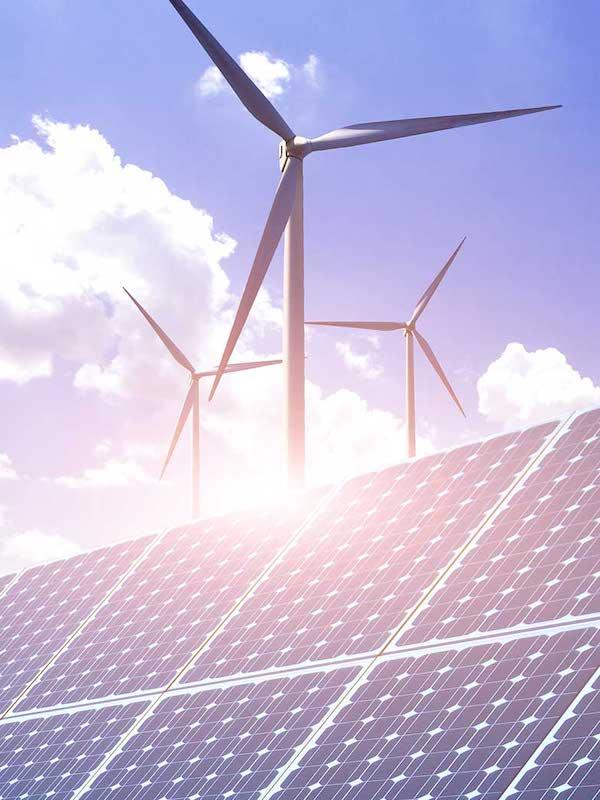 Se puede y se debe de garantizar el derecho de la ciudadanía a producir, consumir, almacenar y vender su propia energía renovable