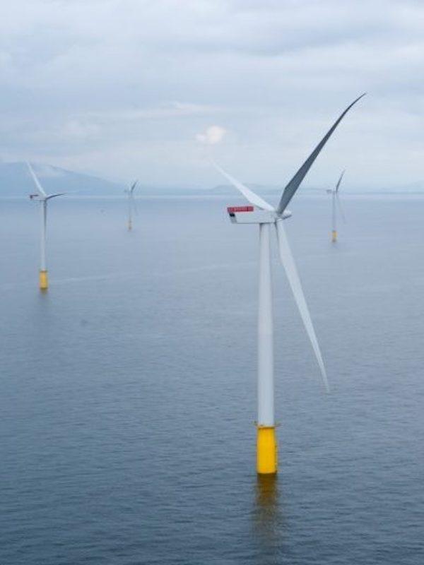 El sector valora el desarrollo de la energía eólica offshore en España