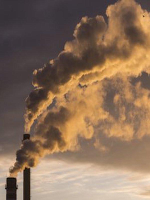 El calentamiento global exige reducir emisiones otro 80%