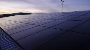 CEU Andalucía consigue el sello ECO20 que avala autoconsumo con energía solar