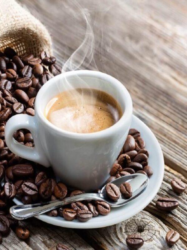 El café, gran aliado del tracto digestivo y el cerebro