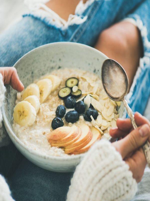 El COVID-19 ha cambiado nuestros hábitos de desayuno