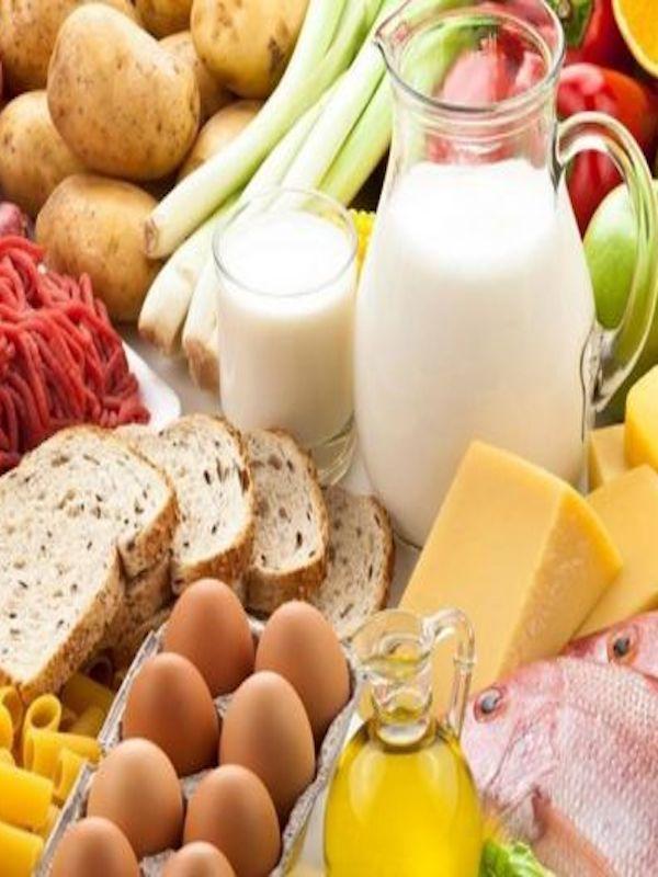 Todos los nutrientes que necesitas para afrontar el COVID-19