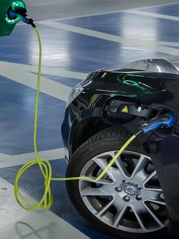Movilidad eléctrica: ¿qué mantenimiento tiene un coche eléctrico?