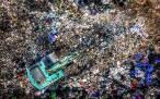Asturias gestionó menos residuos que en 2020