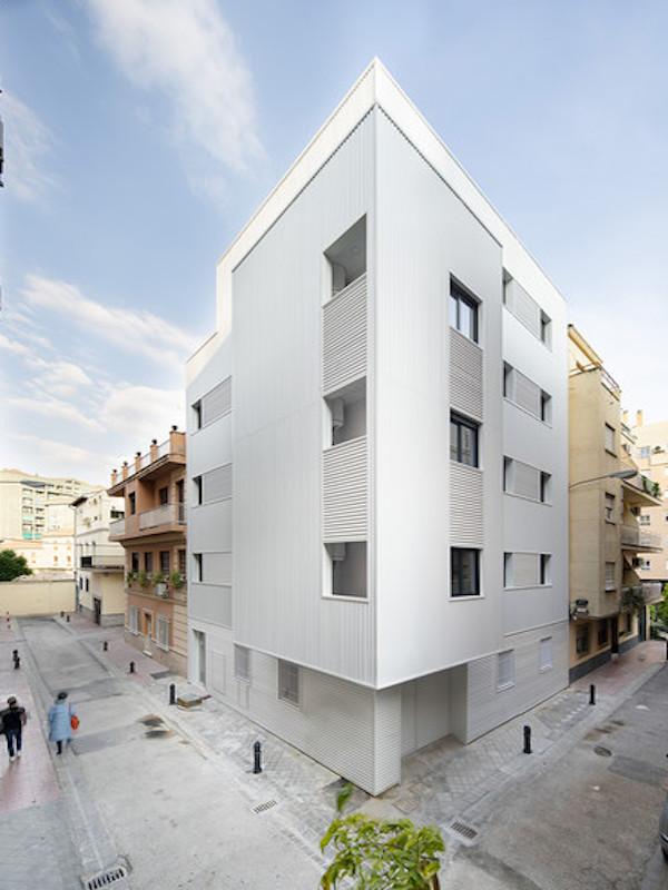 Rehabilitación energética de edificios en Sevilla