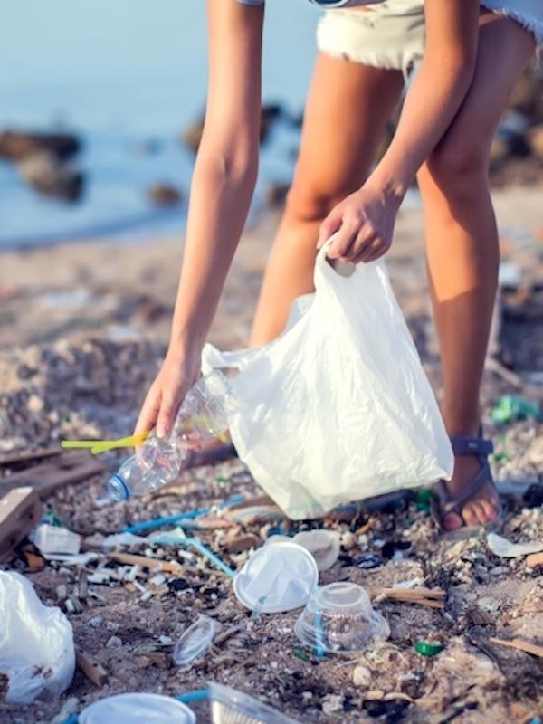 Atajando el problema de la basuraleza