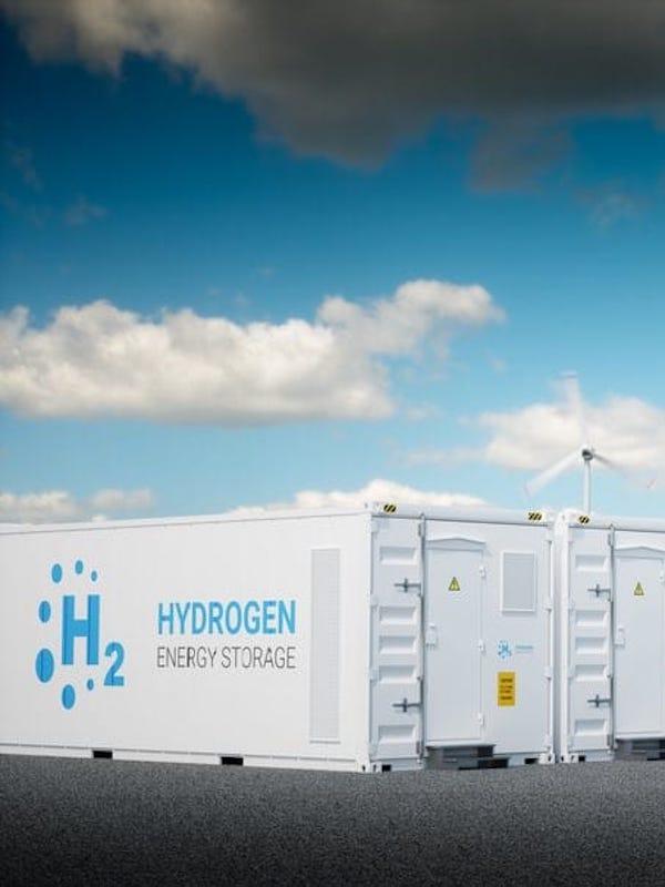 EDP impulsa el hidrógeno verde