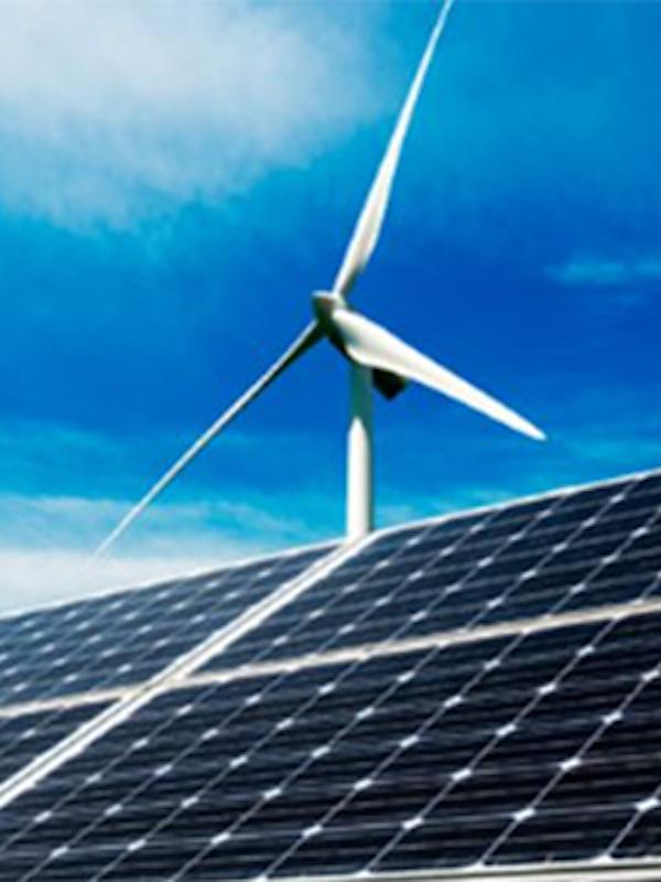 Acciona 'va a por todas' con las energías renovables