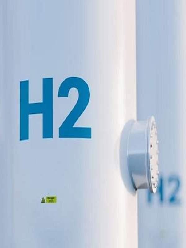 La demanda de hidrógeno 'no tiene freno'