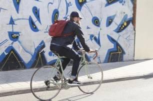 JeansTrack presenta su colección de ciclismo urbano para la nueva movilidad