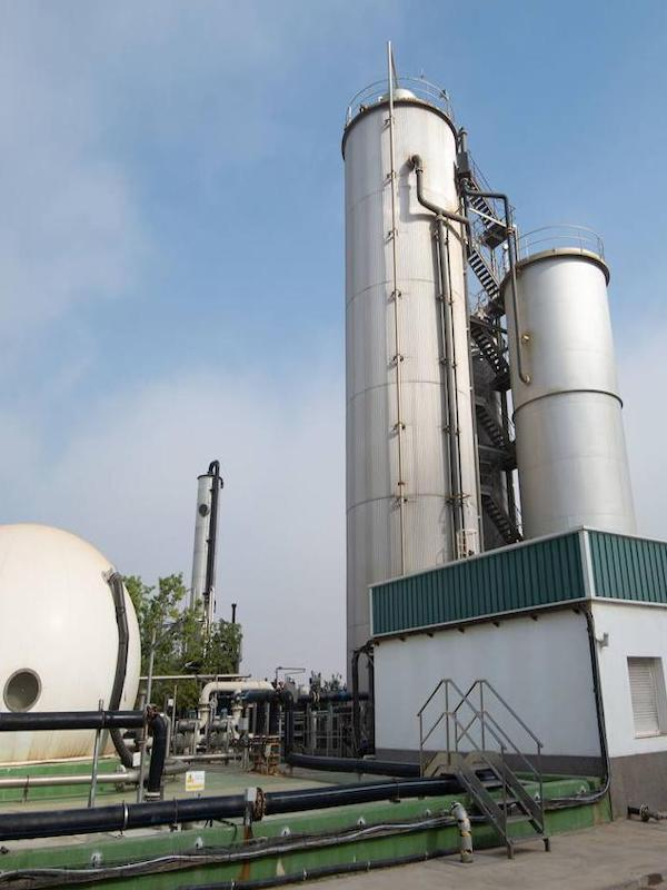 Murcia impulsa el primer proyecto para generar biogás a partir de residuos industriales, agrícolas y ganaderos
